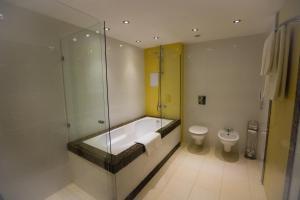 Vineyards Hotel, Hotely  Aheloy - big - 62