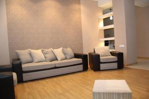 Apartment In Tevdore Mgvdeli, Appartamenti  Tbilisi City - big - 10