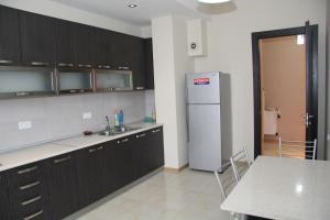 Apartment In Tevdore Mgvdeli, Appartamenti  Tbilisi City - big - 9