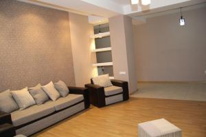 Apartment In Tevdore Mgvdeli, Appartamenti  Tbilisi City - big - 8