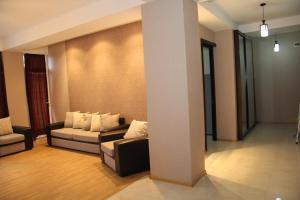 Apartment In Tevdore Mgvdeli, Appartamenti  Tbilisi City - big - 6