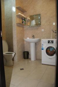 Apartment In Tevdore Mgvdeli, Appartamenti  Tbilisi City - big - 5