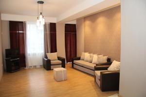 Apartment In Tevdore Mgvdeli, Appartamenti  Tbilisi City - big - 2