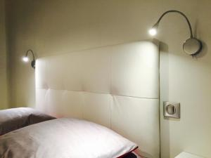 Appartement Riquet - Jean Jaures, Apartments  Toulouse - big - 12