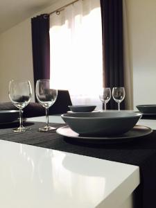 Appartement Riquet - Jean Jaures, Apartments  Toulouse - big - 13