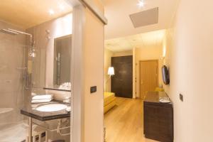 Hotel Torino Wellness & Spa, Hotel  Diano Marina - big - 69