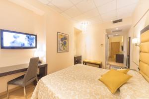 Hotel Torino Wellness & Spa, Hotel  Diano Marina - big - 74