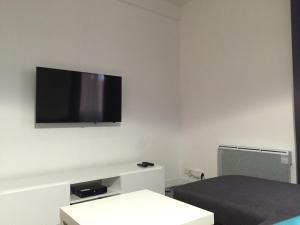 Appartement Riquet - Jean Jaures, Apartments  Toulouse - big - 23
