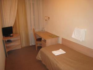 Hotel Kolos, Hotels  Samara - big - 9