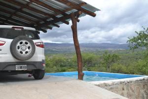La Mansa Casas De Campo, Chalet  San Lorenzo - big - 25