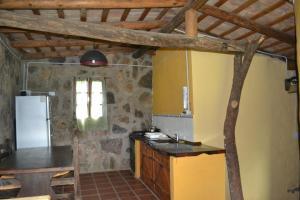 La Mansa Casas De Campo, Chalet  San Lorenzo - big - 29