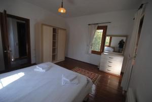 Kleo Cottages, Hotel  Kalkan - big - 29