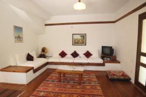 Kleo Cottages, Hotel  Kalkan - big - 27