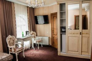 Aristokrat, Hotel  Vinnytsya - big - 27