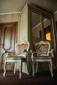 Aristokrat, Hotel  Vinnytsya - big - 25