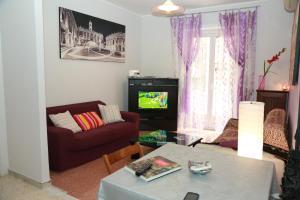 Laura's Apartment - abcRoma.com