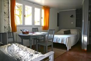 Les Esquirols, Apartmány  Toulouse - big - 12