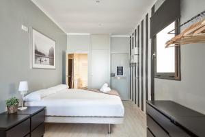 Fira Centric, Апартаменты  Барселона - big - 6