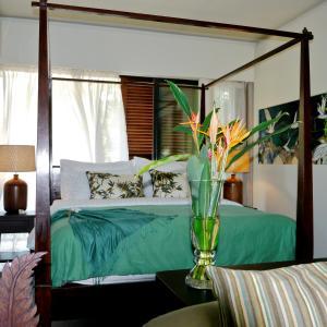 Dhevatara Beach Hotel, Szállodák  Grand'Anse Praslin - big - 3