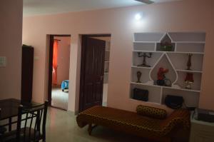 Alanchery Residency, Ferienwohnungen  Shoranūr - big - 12