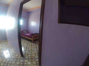 Trans Sahara, Inns  Merzouga - big - 23