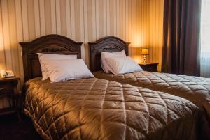 Aristokrat, Hotel  Vinnytsya - big - 9