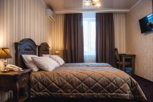 Aristokrat, Hotel  Vinnytsya - big - 29
