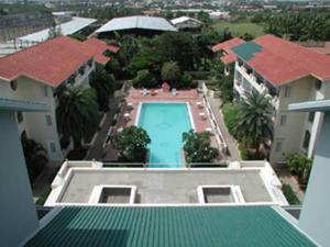 Velan Hotel Greenfields, Hotely  Tiruppūr - big - 20