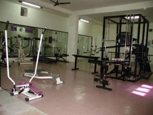 Velan Hotel Greenfields, Hotely  Tiruppūr - big - 18
