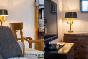 Ma Maison A Gevrey Chambertin, Bed and Breakfasts  Gevrey-Chambertin - big - 6