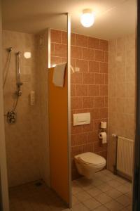 Landgoed Ehzerwold, Hotely  Almen - big - 6
