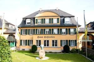Haus Schlesien