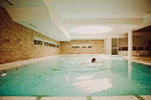 Crocus Gere Bor Hotel Resort & Wine Spa, Hotel  Villány - big - 71