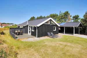 Snedsted Holiday Home 354, Case vacanze  Stenbjerg - big - 1