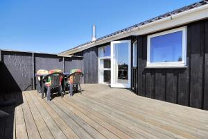 Snedsted Holiday Home 354, Case vacanze  Stenbjerg - big - 11