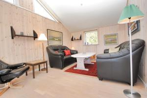 Snedsted Holiday Home 354, Case vacanze  Stenbjerg - big - 10