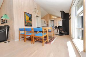 Snedsted Holiday Home 354, Case vacanze  Stenbjerg - big - 9