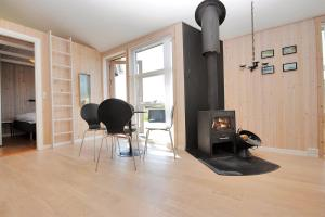 Snedsted Holiday Home 354, Case vacanze  Stenbjerg - big - 8