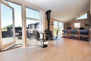 Snedsted Holiday Home 354, Case vacanze  Stenbjerg - big - 7