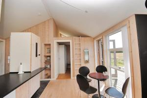 Snedsted Holiday Home 354, Case vacanze  Stenbjerg - big - 6