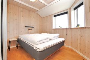 Snedsted Holiday Home 354, Case vacanze  Stenbjerg - big - 12