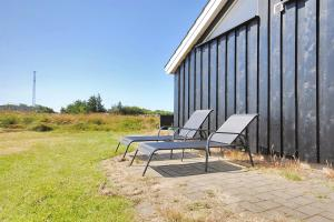 Snedsted Holiday Home 354, Case vacanze  Stenbjerg - big - 15