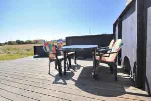 Snedsted Holiday Home 354, Case vacanze  Stenbjerg - big - 16