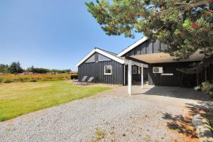Snedsted Holiday Home 354, Case vacanze  Stenbjerg - big - 17