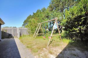 Snedsted Holiday Home 354, Case vacanze  Stenbjerg - big - 18