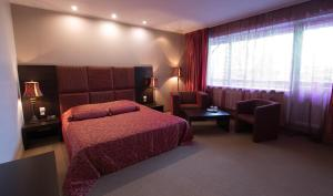Good Stay Segevold Hotel & Spa, Hotels  Sigulda - big - 17