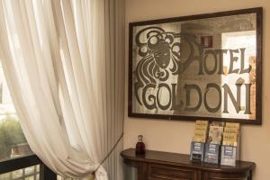 Hotel Goldoni - AbcAlberghi.com