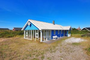 Hvide Sande Holiday Home 376, Case vacanze  Nørre Lyngvig - big - 1