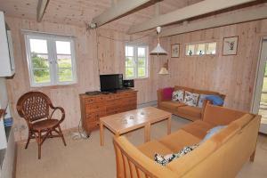 Hvide Sande Holiday Home 376, Case vacanze  Nørre Lyngvig - big - 15