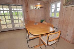 Hvide Sande Holiday Home 376, Case vacanze  Nørre Lyngvig - big - 14
